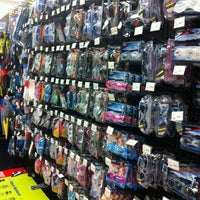 Photo taken at Sports Authority by Jor-James G. on 8/3/2012
