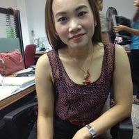 Photo taken at บจก.อีซี่อินชัวร์(ใหม่) by pui pui M. on 4/27/2012