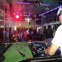 Photo taken at Kapitolio by Ricardo M. on 9/10/2012