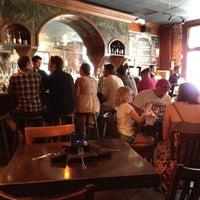 Photo taken at Kaminsky's by Stephanie on 8/19/2012
