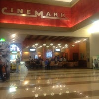 Photo taken at Cinemark by Diego E. on 7/1/2012