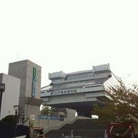 Das Foto wurde bei Edo-Tokyo Museum von 和彦 石. am 4/23/2012 aufgenommen