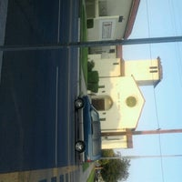 Photo taken at Normandie Church of Christ by Liz D. on 9/12/2012