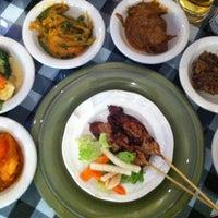 Indonesian Restaurant Hell S Kitchen