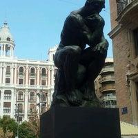 Foto tomada en Plaza Santo Domingo por iRuKi el 3/21/2012