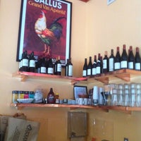 Photo taken at Chez Maman by Jai S. on 7/17/2012