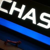 Photo taken at Chase Bank by Kay M. on 2/18/2012