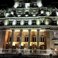 5/22/2012 tarihinde Alexandre P.ziyaretçi tarafından Her Majesty's Theatre'de çekilen fotoğraf