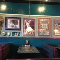 Photo taken at Mazzio's Italian Eatery by James M. on 4/6/2012