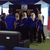 Photo taken at Unit Pentadbiran LHDN by Amirudin M. on 6/26/2012