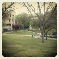 Photo taken at College of the Canyons (COC) by Gilberto Lim A. on 4/17/2012