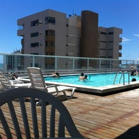 Foto tirada no(a) Best Western Hotel Caiçara por Anne W. em 3/4/2012
