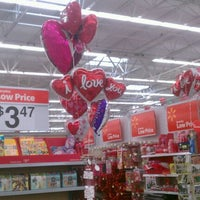 Photo taken at Walmart Supercenter by June D. on 2/13/2012