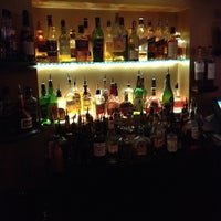 Photo taken at Vintage Restaurant and Lounge by Scott C. on 6/3/2012