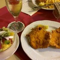 Das Foto wurde bei Restaurant Waldviertlerhof von Guilherme M. am 9/13/2012 aufgenommen