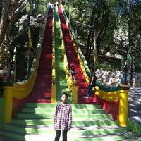 Photo taken at Wat Tham Sua by Puk K. on 4/7/2012