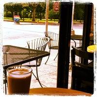Photo taken at Espresso Royale Cafe by Teaspout on 7/8/2012