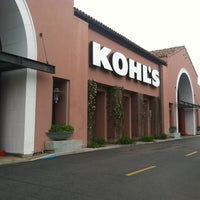 Photo taken at Kohl's by Jenna R. on 5/2/2012