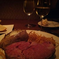 Photo taken at The Keg Steakhouse + Bar by chris m. on 8/22/2012