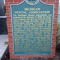 Photo taken at Michigan Dental Association by Drew on 7/6/2012