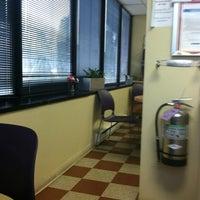 Photo taken at MindSpan by Kang F. on 2/27/2012