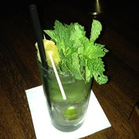 Photo taken at Prohibition by Alex C. on 6/21/2012