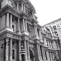 Photo taken at The Ritz-Carlton, Philadelphia by Michael L. on 5/26/2012