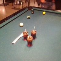 Photo taken at Olympic Billiards by Mitch C. on 9/3/2012