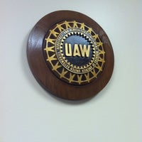 Photo taken at UAW Local 2209 by Amy R. on 5/31/2012