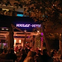 Photo taken at Voulez-Vous by Tibor S. on 8/25/2012