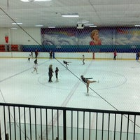 Photo taken at Orleans Recreation Complex by Lino C. on 2/17/2012