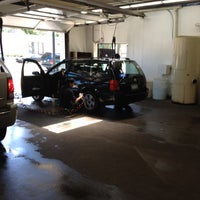 Photo taken at Central Car Wash by RauntandRave (. on 7/9/2012