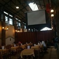 Das Foto wurde bei L'Ovella Negra von Rafa Z. am 3/27/2012 aufgenommen