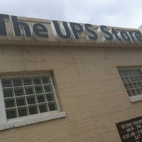 Photo taken at The UPS Store by Thom D. on 2/20/2012
