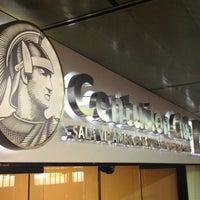 Photo taken at Sala VIP Centurion Club (American Express) by Haroldo F. on 6/17/2012