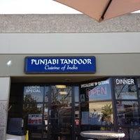 Photo taken at Punjabi Tandoor by Manuel S. on 4/4/2012