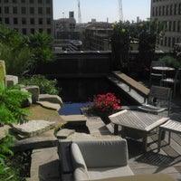 Photo taken at Hotel Metro by Pedro R. on 9/12/2012