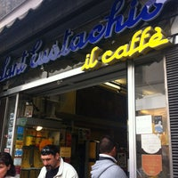Photo taken at Sant'Eustachio Il Caffè by Dustin M. on 4/1/2012