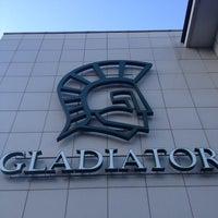 Foto diambil di Гладиатор oleh Alexander D. pada 6/12/2012