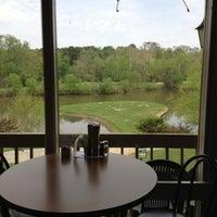 Photo taken at Cross Creek Cafe by Gordon W. on 3/28/2012