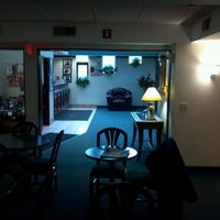 Photo taken at Red Roof Inn Ann Arbor - University of Michigan South by DRR on 2/16/2012
