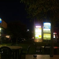 Photo taken at Between the Buns by Doug H. on 8/28/2012