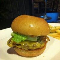 Photo taken at Sammy's Bar & Grill by Christos G. on 5/4/2012