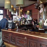 Photo taken at Morpeth Arms by Kensuke I. on 7/17/2012