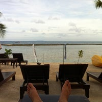 Photo taken at Salad Buri Resort by Dennis D. on 9/10/2012