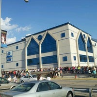 Photo taken at Allstate Arena by meor s. on 6/2/2012