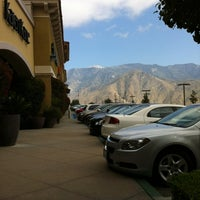 Photo taken at Cabazon Outlets by Christos G. on 5/2/2012