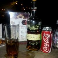 Photo taken at Bandidas Bar by Oscar M. on 8/2/2012