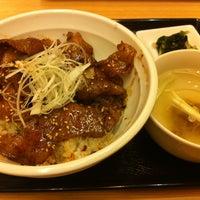 Photo taken at Tokyo Karubi by Mayumi N. on 3/25/2012