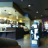 Photo taken at Starbucks by Michael R. on 3/30/2012